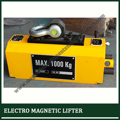 Electro Magnetic Vibrator  Manufacturer in India