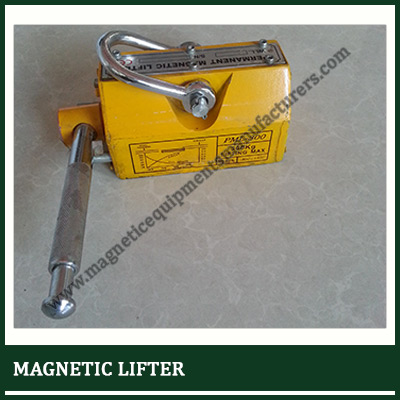 Magnetic Lifter  Supplier